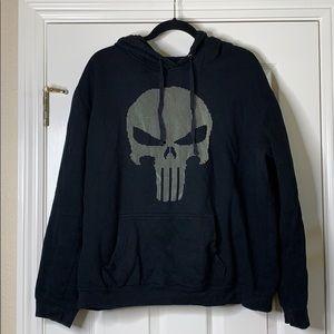 Men's Marvel Avenger Hoodie Sweatshirt